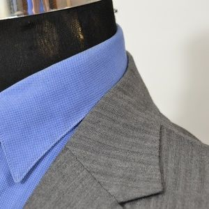 Austin Reed Suits & Blazers - Austin Reed 44R Sport Coat Blazer Suit Jacket Gray